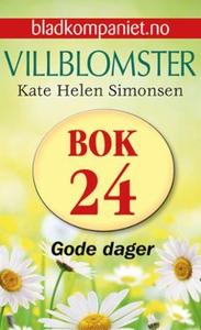Gode dager (ebok) av Kate Helen Simonsen