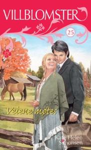 Veiene møtes (ebok) av Kate Helen Simonsen