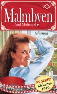 Johanna (ebok) av Aud Midtsund