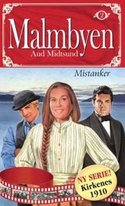 Mistanker (ebok) av Aud Midtsund