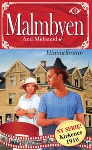 Himmelbrann (ebok) av Aud Midtsund