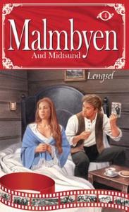 Lengsel (ebok) av Aud Midtsund