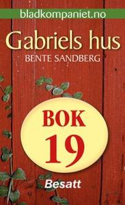Besatt (ebok) av Bente Sandberg