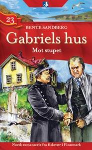 Mot stupet (ebok) av Bente Sandberg