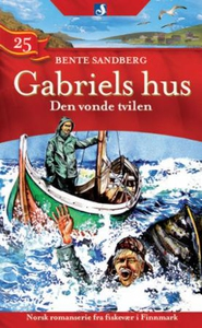 Den vonde tvilen (ebok) av Bente Sandberg