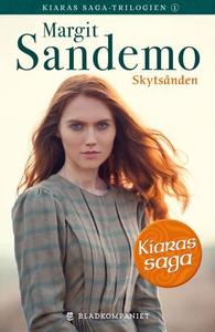 Skytsånden (ebok) av Margit Sandemo