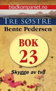 Skygge av tvil (ebok) av Bente Pedersen