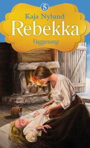 Vuggesang (ebok) av Kaja Nylund