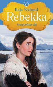 Lengselens åk (ebok) av Kaja Nylund