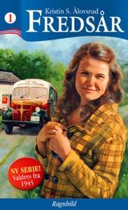 Ragnhild (ebok) av Kristin S. Ålovsrud