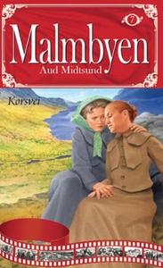 Korsvei (ebok) av Aud Midtsund