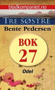 Odel (ebok) av Bente Pedersen