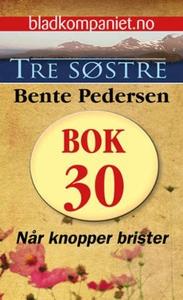 Når knopper brister (ebok) av Bente Pedersen