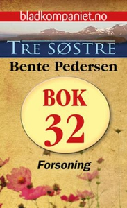 Forsoning (ebok) av Bente Pedersen