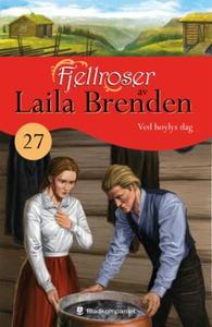 Ved høylys dag (ebok) av Laila Brenden