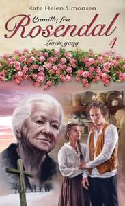 Livets gang (ebok) av Kate Helen Simonsen