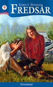 Forsvunnet (ebok) av Kristin S. Ålovsrud