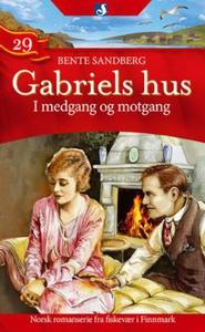 I medgang og motgang (ebok) av Bente Sandberg