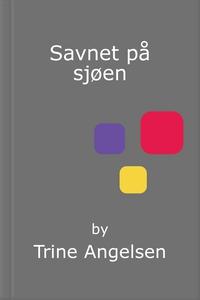 Savnet på sjøen (ebok) av Trine Angelsen