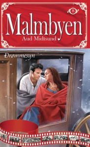 Drømmesyn (ebok) av Aud Midtsund
