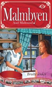Brutte lenker (ebok) av Aud Midtsund