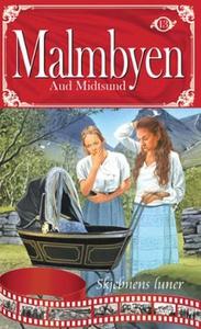 Skjebnens luner (ebok) av Aud Midtsund