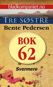 Svermere (ebok) av Bente Pedersen