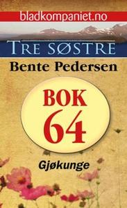 Gjøkunge (ebok) av Bente Pedersen