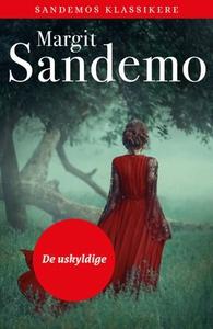 De uskyldige (ebok) av Margit Sandemo