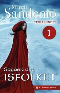 Trollbundet (ebok) av Margit Sandemo