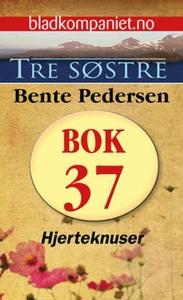 Hjerteknuser (ebok) av Bente Pedersen