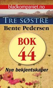 Nye bekjentskaper (ebok) av Bente Pedersen