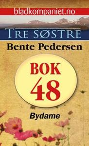 Bydame (ebok) av Bente Pedersen
