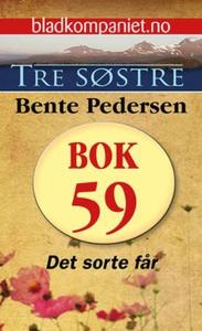 Det sorte får (ebok) av Bente Pedersen