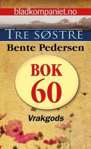 Vrakgods (ebok) av Bente Pedersen