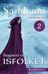 Heksejakten (ebok) av Margit Sandemo