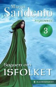 Avgrunnen (ebok) av Margit Sandemo