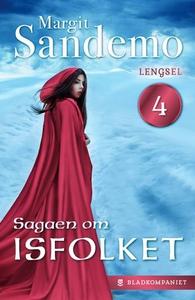 Lengsel (ebok) av Margit Sandemo