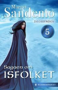 Dødssynden (ebok) av Margit Sandemo