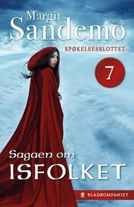 Spøkelsesslottet (ebok) av Margit Sandemo