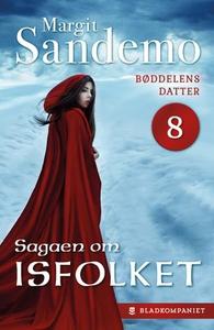 Bøddelens datter (ebok) av Margit Sandemo