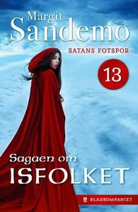 Satans fotspor (ebok) av Margit Sandemo