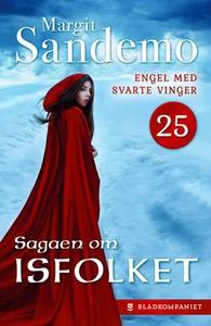 Engel med svarte vinger (ebok) av Margit Sand