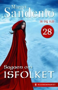 Is og ild (ebok) av Margit Sandemo