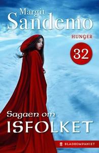 Hunger (ebok) av Margit Sandemo