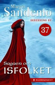Skrekkens by (ebok) av Margit Sandemo