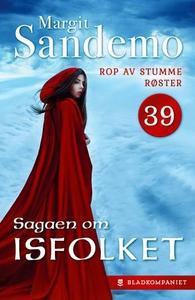 Rop av stumme røster (ebok) av Margit Sandemo