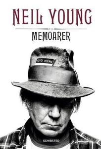 Memoarer (ebok) av Neil Young