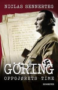 Göring (ebok) av Niclas Sennerteg