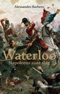 Waterloo (ebok) av Alessandro Barbero